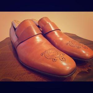 Gucci Classics men's shoes